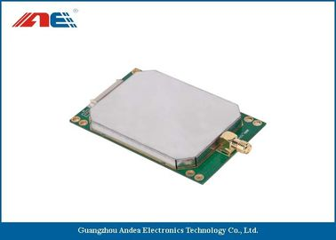 Mid Range RFID Reader Module ISO15693 Communication Interface RS232